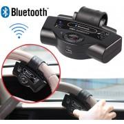 Bluetooth Autós Kihangosító Készlet Szivargyújtó Töltővel - BT8109B