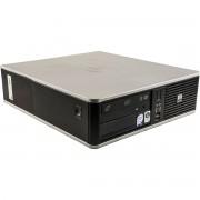 HP DC7900 Intel C2D E8400 3.00 GHz, 4 GB DDR 2, 250 GB HDD, DVD-RW, SFF, Windows 10 Home MAR