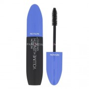 Revlon Volume+Length Magnified Waterproof Mascara 8,5ml Спирала за Жени Нюанс - 351 Blackest Black