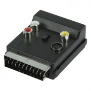 21p scart adapter
