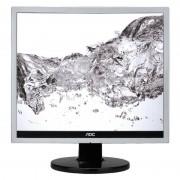 Monitor LED AOC E719sda 17 inch 5ms Silver