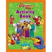 The Beginner's Bible Activity Book, Paperback/Zondervan