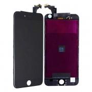 Ecrã LCD para iPhone 6 Plus - Preto - Grade A