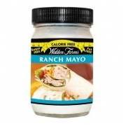 Walden Farms Mayonnaise 12 oz (340g) - Ranch
