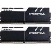 DDR4 16GB (2x8GB), DDR4 3200, CL14, DIMM 288-pin, G.Skill Trident Z F4-3200C14D-16GTZKW, 36mj