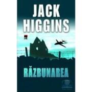 Razbunarea - Jack Higgins