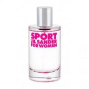 Jil Sander Sport For Women eau de toilette 50 ml за жени