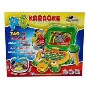 Laptop Karaoke - Computerul Testoasa