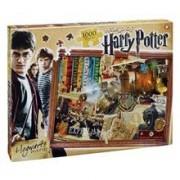 Puzzle Harry Potter Collectors 1000PC Hogwarts