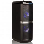 Altavoz Premium Ngs Skyhome 200w/ Subwoofer 5.25'' X2/ Usb/ Bluetooth/ Radio Fm