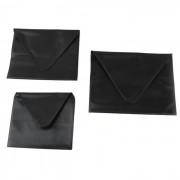 Accesorios magicos de la carpeta magica - negro
