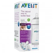 Avent Natural biberon 260ml