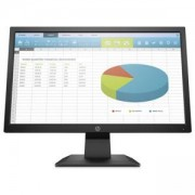 Монитор, HP P204, 19.5 инча, Monitor, 1600x900 Pix, IPS, 5 ms, 60Hz, 5RD65AA