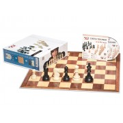DGT Chess Starter Box - albastru