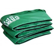 Intergard Bordure trampoline, vert