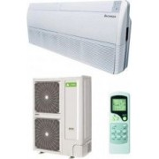 Aparat de aer conditionat Chigo CUA-60HVR1/COU-60HZVR1 pentru plafon si podea Clasa A Inverter 60000 BTU