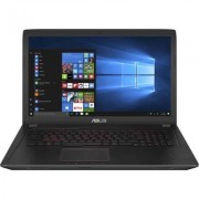 """Asus Notebook ASUS FX753VD - 17.3"""""""