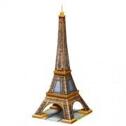 PUZZLE 3D TURNUL EIFFEL, 216 PIESE