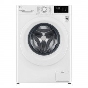 LG F4V308WNW 8kg 1400 Spin Freestanding Washing Machine White