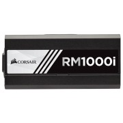 Corsair RM1000i 1000W ATX Black power supply unit