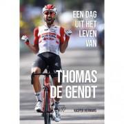 Een dag uit het leven van: Een dag uit het leven van Thomas De Gendt - Kasper Hermans