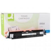 Тонер съвместим CF351A Cyan