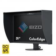 EIZO Monitor LCD 32' CG318-BK, 4K, ColorEdge, 4096x2160