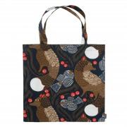 Ketunmarja Tote Bag H/W 19 Marimekko