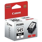 Canon PG-545XL Inktcartridge - PIXMA iP2850, MG2450, MG2550, MG2950 - Zwart