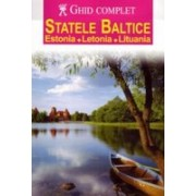 Ghid complet Statele Baltice.