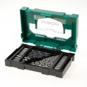Hikoki Boren/verzinkset hss 29dlg bitbox3