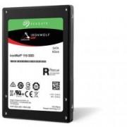 SEAGATE SSD 1,92TB IRONWOLF 2,5 SATA III 6GB/S NAS