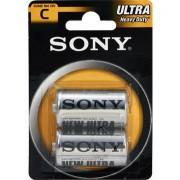 Sony Ultra cink R14-baby elem 2 db
