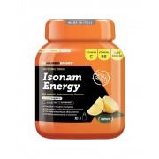 Namedsport Integratore Isonam Energy Lemon 480g Taglia: Unica Unisex SP12