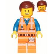 tlm125 Minifigurina LEGO The LEGO Movie-Emmet tlm125