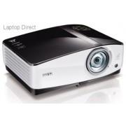 BenQ MP780ST 2500 Lumens 1280 x 800 WXGA 3000:1 DLP Projector