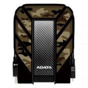 2TB A-DATA 710M, (камофлаж), външен, USB3.1