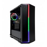 Calculator Gaming Intel Skylake Core i5 6500, 16GB DDR4, SSD 240GB + 1TB HDD, video Sapphire Radeon RX 570 NITRO+ 8GB GDDR5 256-bit