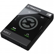 Native Instruments Traktor Audio 2 MK2 Audio Interface
