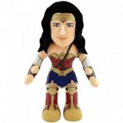 BLEACHER CREATURES Batman V Superman Wonder Woman Plush Peluches