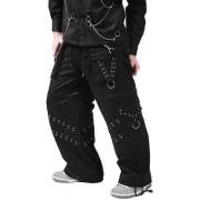 pantaloni uomo DEAD THREADS (TT9334)