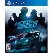 Need For Speed PS4 - Unissex