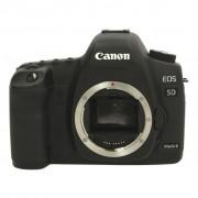 Canon EOS 5D Mark II negro