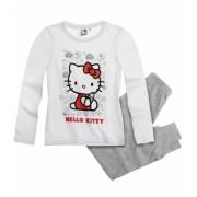 Pijama Hello Kitty alba 518