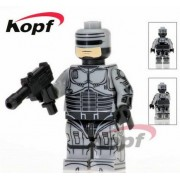 Robotzsaru figura