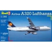 Revell Airbus A320 Lufthansa