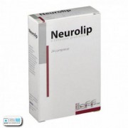 Anseris Farma Srl Neurolip 24 Compresse 1100 Mg