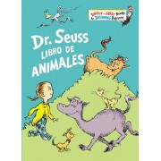 Dr. Seuss Libro de Animales (Dr. Seuss's Book of Animals Spanish Edition), Hardcover/Dr Seuss
