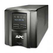 APC No Break APC Smart-UPS SMT750, 500W, 750VA, Entrada 120V