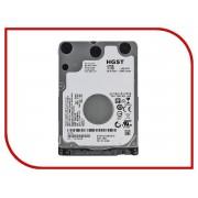 Жесткий диск 1Tb - HGST Z5K1 HTS541010B7E610 / 1W10028